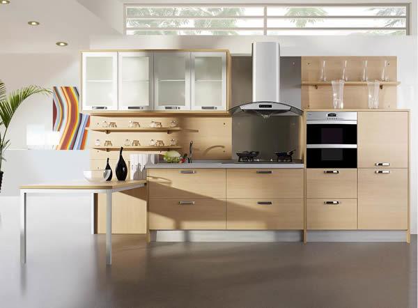 厨房的装修对橱柜的高度如何设置更合理