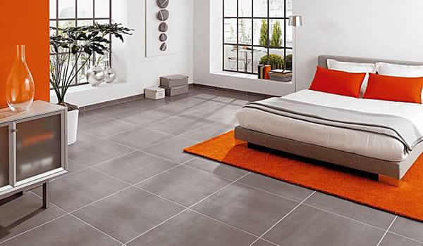 卧室地板瓷砖该如何搭配更加美观