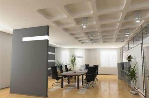 办公室装修过程中设计师应该如何注意
