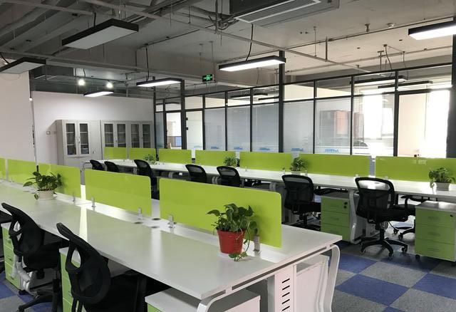 办公室装饰装潢设计公司
