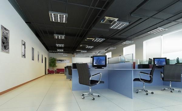 廠房裝修設計公司