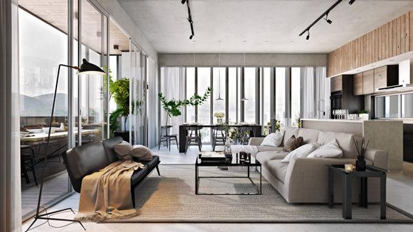 家装设计公司