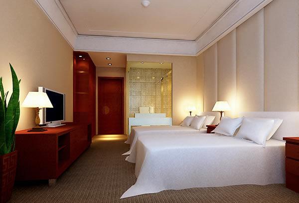 酒店客服装修设计公司