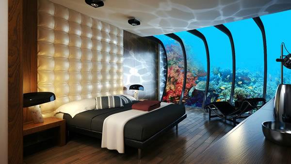 酒店装潢设计报价公司