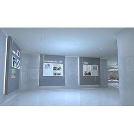 展廳裝修設計公司
